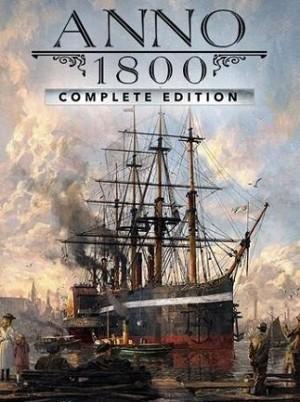 ANNO 1800 (PC/EU)